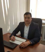 Карибаев